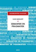 Basisbegrippen taalkunde 0 - Semantiek en pragmatiek