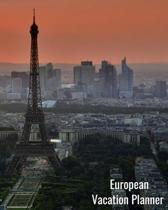 European Vacation Planner