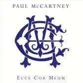 Paul Mccartney'S Ecce Cor Meum