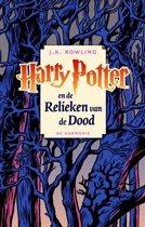 Boek cover Harry Potter - Harry Potter en de relieken van de dood van J.K. Rowling (Paperback)