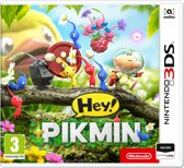 Hey Pikimin - 3DS