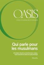Oasis n. 25, Qui parle pour les musulmans (ed. francese)