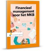 Ondernemerschap in de praktijk - Financieel management voor het MKB