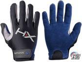 Men's X3 Competition Crossfit Fitness Handschoenen Blue/Gray-L