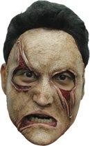 Serie moordenaar Halloween  masker voor volwassen - Verkleedmasker - One size