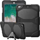 iCall - Apple iPad Air 10.5 (2019) / Pro 10.5 (2017) Hoes - Extreme Armor Case met Screenprotector