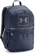 Under Armour Project 5 BP Backpack Unisex - Midnight Navy - Maat One Size