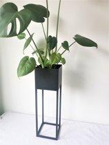 Grote Plantenpot Binnen.Bol Com Bloempot Kopen Alle Bloempotten Online