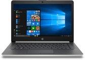HP 14-dg0001nd - Laptop - 14 Inch