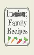 Luxembourg family recipes