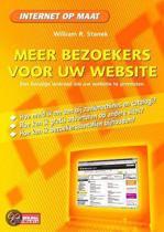 Meer Bezoekers Voor Uw Website