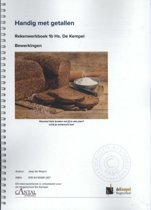 Handig met getallen - Bewerkingen Hs. De Kempel Rekenwerkboek