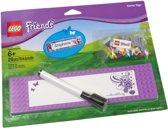 LEGO Friends 850591 ~Friends Naambordje