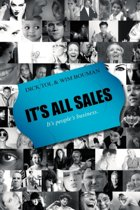 It's All Sales - It's People's Business