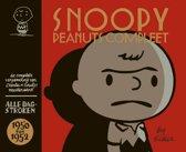 Snoopy - peanuts compleet hc01. snoopy & peanuts 1950-1952