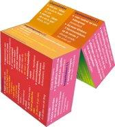 Boek cover ZooBooKoo kubusboek - Spelling van Onbekend (Onbekend)