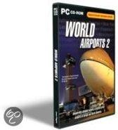 World Airports 2 (fs 2004 Add-On) - Windows