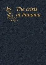 The Crisis at Panama
