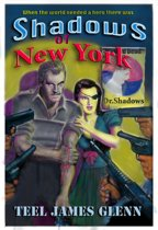 Shadows of New York: The Mysterious Adventures of Dr. Shadows