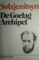 De Goelag archipel 1918-1956