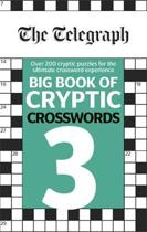 The Telegraph Big Book of Cryptic Crosswords 3