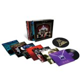 Complete Studio Album Collection( LP)