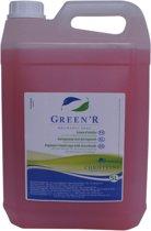 Garagezeep Christeyns - Green'R Mechanic Soap 5 liter