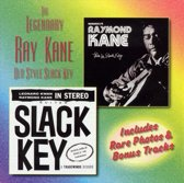 The Legendary Ray Kane: Complete Early Recordings