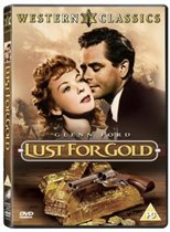 Lust For Gold (dvd)