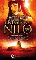 La regina del Nilo. Il trono d'Egitto