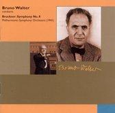 Walter Conducts Bruckner's 8Th