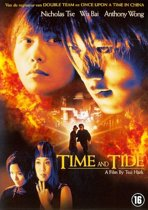 Time And Tide (dvd)