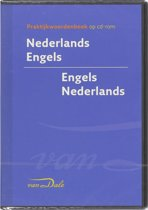 Van Dale Elektronisch praktijkwoordenboek Engels