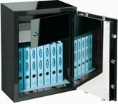 Rottner Tresor Design EN 1 Elektronische Kluis - 82 kg