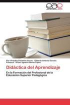 Didactica del Aprendizaje
