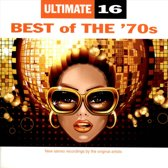 Ultimate 16: Best of the '70s