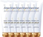 Dove Advanced Hair Series Pure Care Sublime Oil Women - 250 ml - Conditioner x6