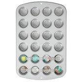 Wilton Recipe Right® Mini Muffin Bakvorm 24 cupcakes