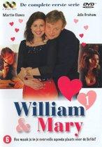 William & Mary - Serie 01