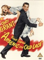 Arsenic And Lace (Import)