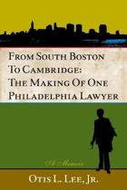 From South Boston to Cambridge