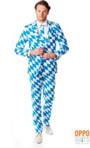 OppoSuits The Bavarian - Kostuum - Maat 62