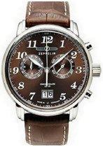 Count 7684-3 Mannen Quartz horloge