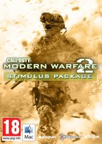 Call of Duty�: Modern Warfare� 2 Stimulus Package - PC / MAC