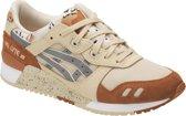 Asics Gel Lyte III H7Y0L-0593, Mannen, Beige, Sneakers maat: 38 EU