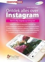 Computergidsen - Computergids Ontdek alles over Instagram