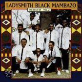 The Best Of Ladysmith Black Mambazo Vol. 2