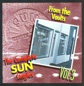 Sun Singles Vol. 3
