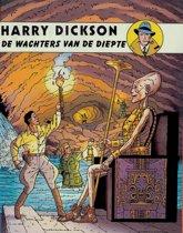 Harry dickson hc09. de wachters van de diepte