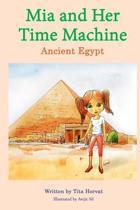 MIA and Her Time Machine